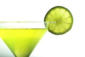 David Kelly : Коктейль с лимоном